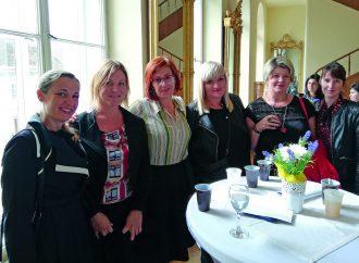 DIE ZUKUNFT des weiblichen Unternehmertums  im Donauraum