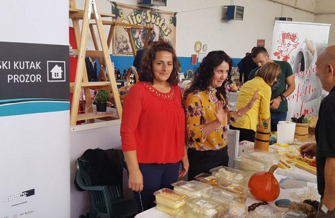 A MILK COOPERATIVE creates prospects  for women in rural Bosnia