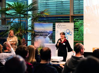 Smart Cities –  Barcamp Böblingen