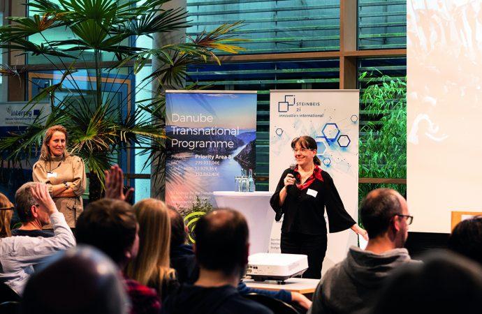 Smart Cities – Barcamp Böblingen