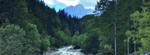 I feel Slovenia!