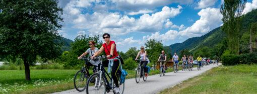 Wilde Inseln – Donauflächen über Grenzen hinweg schützen