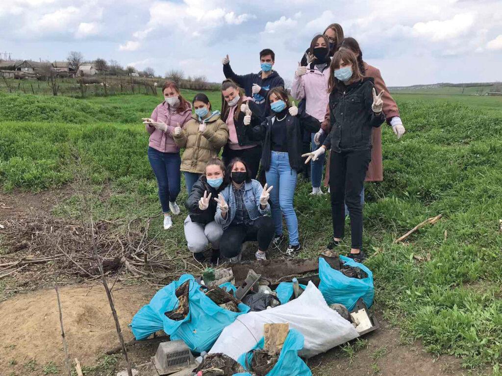 Plastikfreie Donau - Childfund