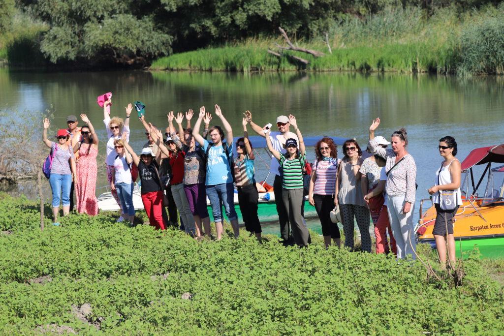 Danube Nature Guides